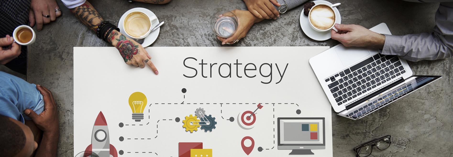 Business Strategy Hull Jo Branagan